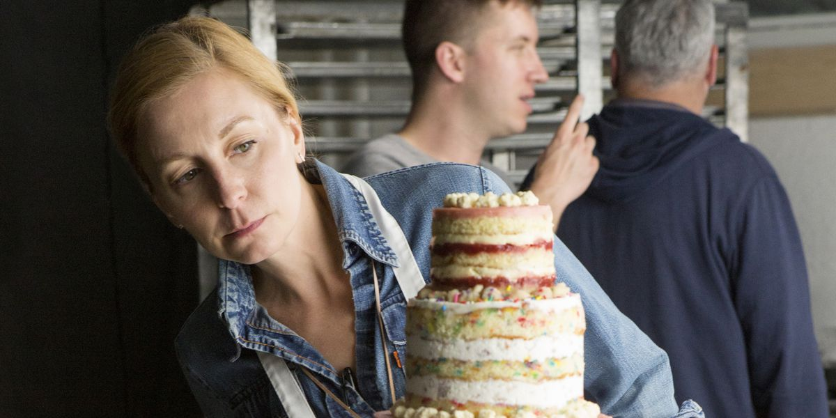 Christina Tosi in Chef's Table