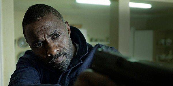 Idris Elba in The Take
