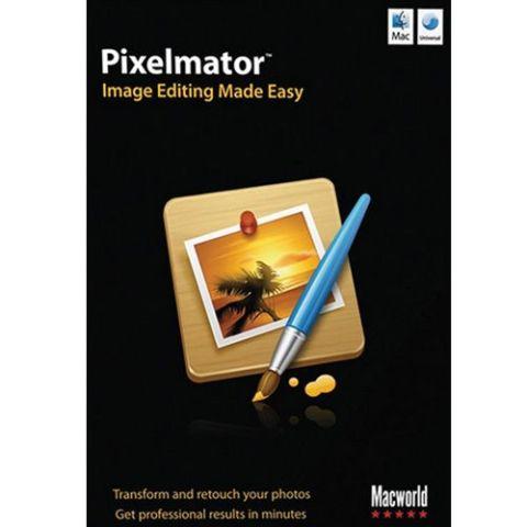 Pixelmator 3.3 review