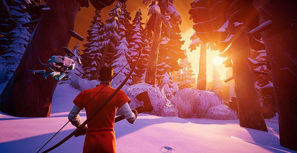 Darwin Project's second and final open beta takes place this weekend