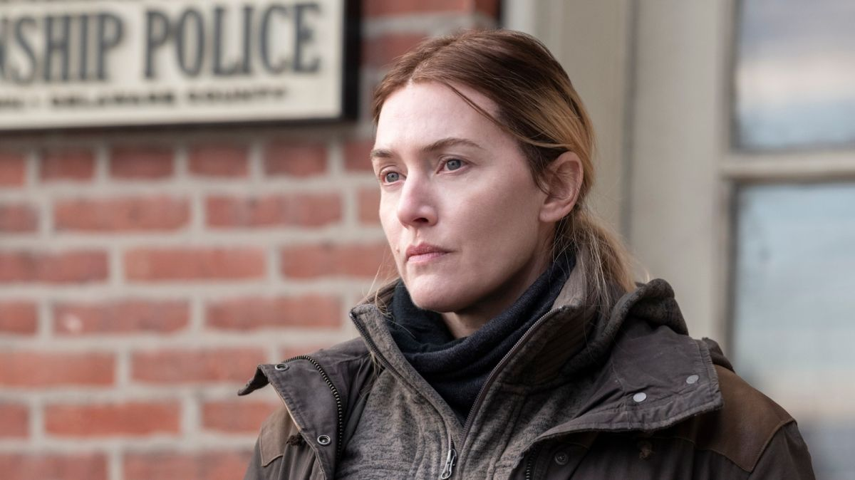 The internet is already obsessed with Kate Winslet's highly anticipated new HBO crime drama