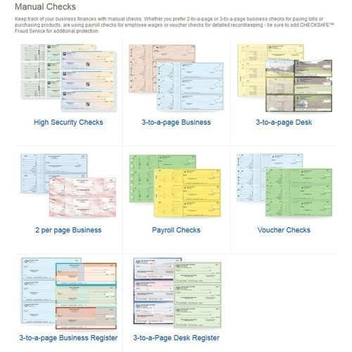Walmart Checks (Online Check Ordering) Review - Pros and