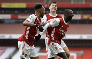 Arsenal v Sheffield United – Premier League – Emirates Stadium