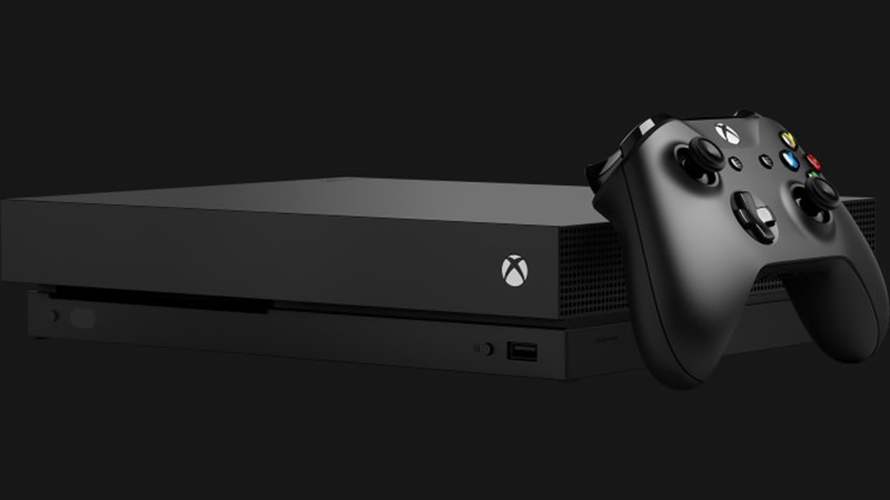 Xbox One X Review What Hi Fi