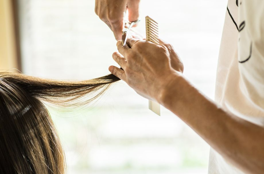 post lockdown hair appointment alternatives