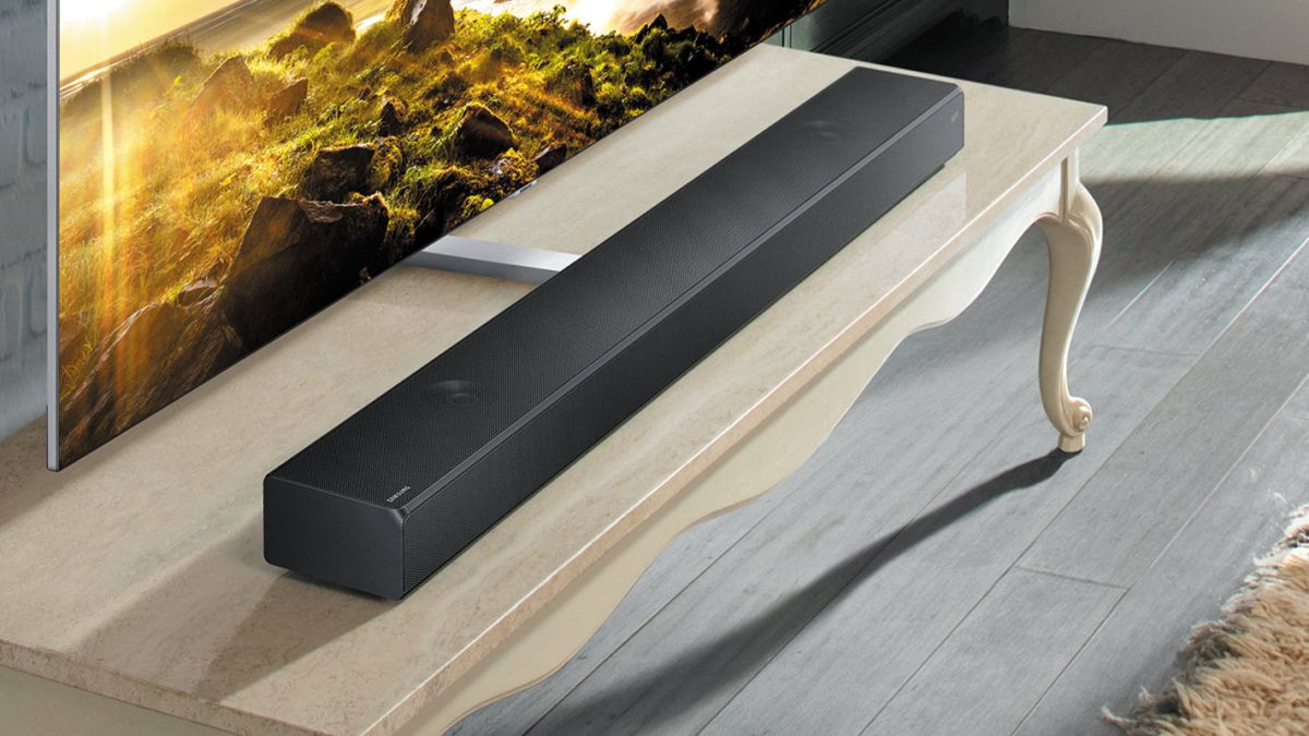 Best Soundbars For Tv Movies And Music In 2018 Techradar