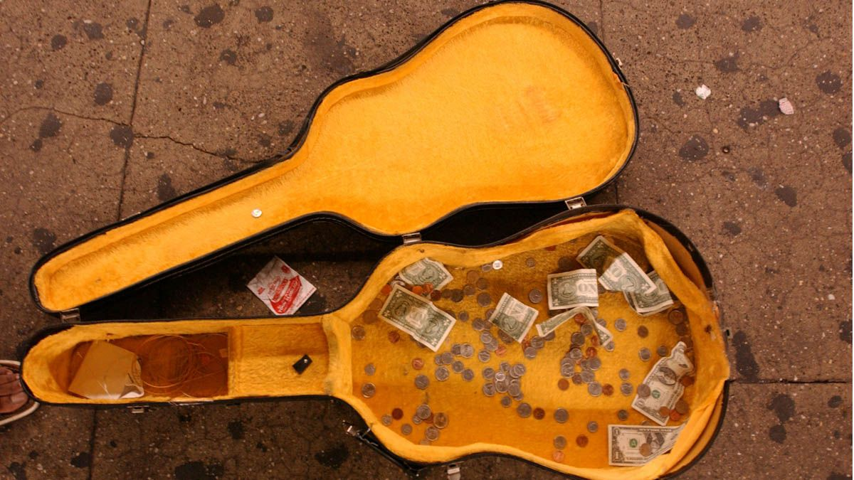 6 money mistakes made by musicians