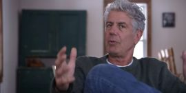 7 Anthony Bourdain Shows To Watch Streaming Online
