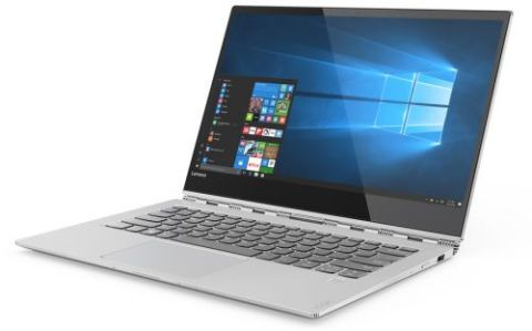 Lenovo Yoga 920 laptop review