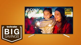 Sony 4K TV deal