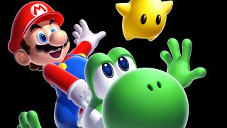 The Pc Mario Game That Time Forgot Pc Gamer