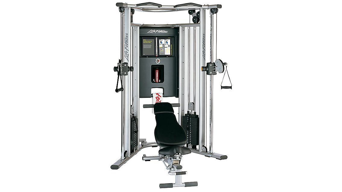 Best Home Gym Equipment All You Need To Work Out At Home T3