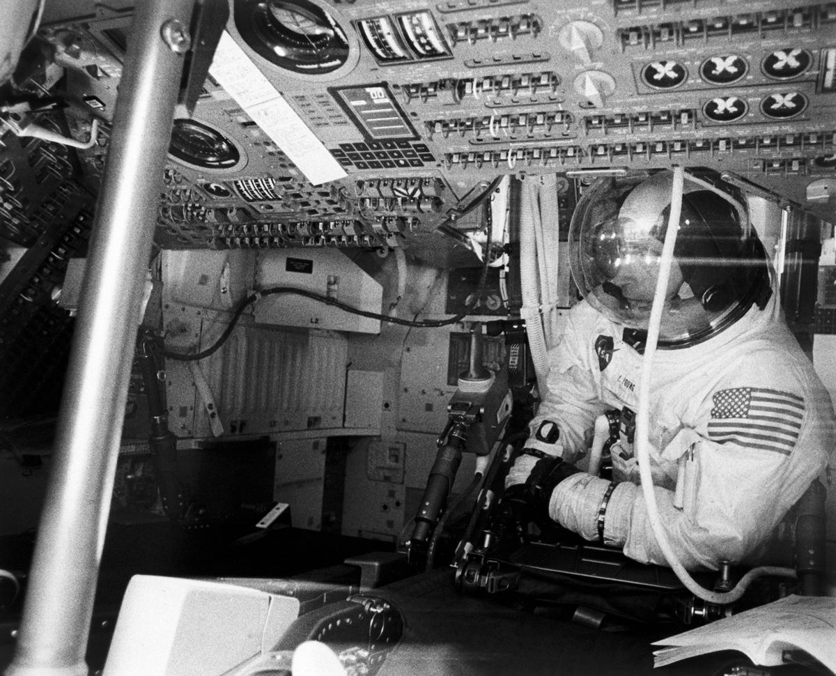 The Apollo 10 Mission: NASA's Lunar Landing Dress Rehearsal