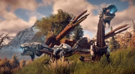 Here's How Successful Horizon Zero Dawn Could Actually Be