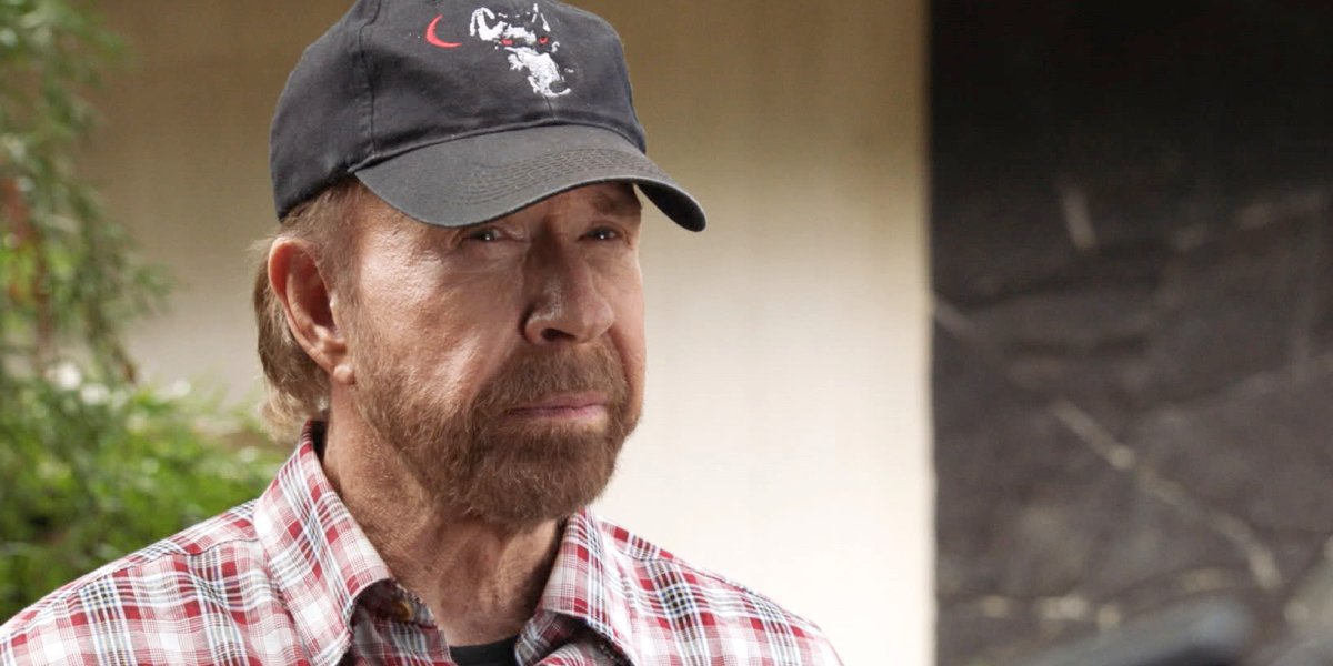 Hawaii Five-0 Fans React To Legend Chuck Norris' Cameo ...