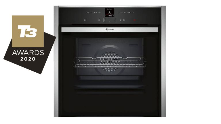 T3 Awards 2020: Neff N70 B57CR22N0B is our #1 oven