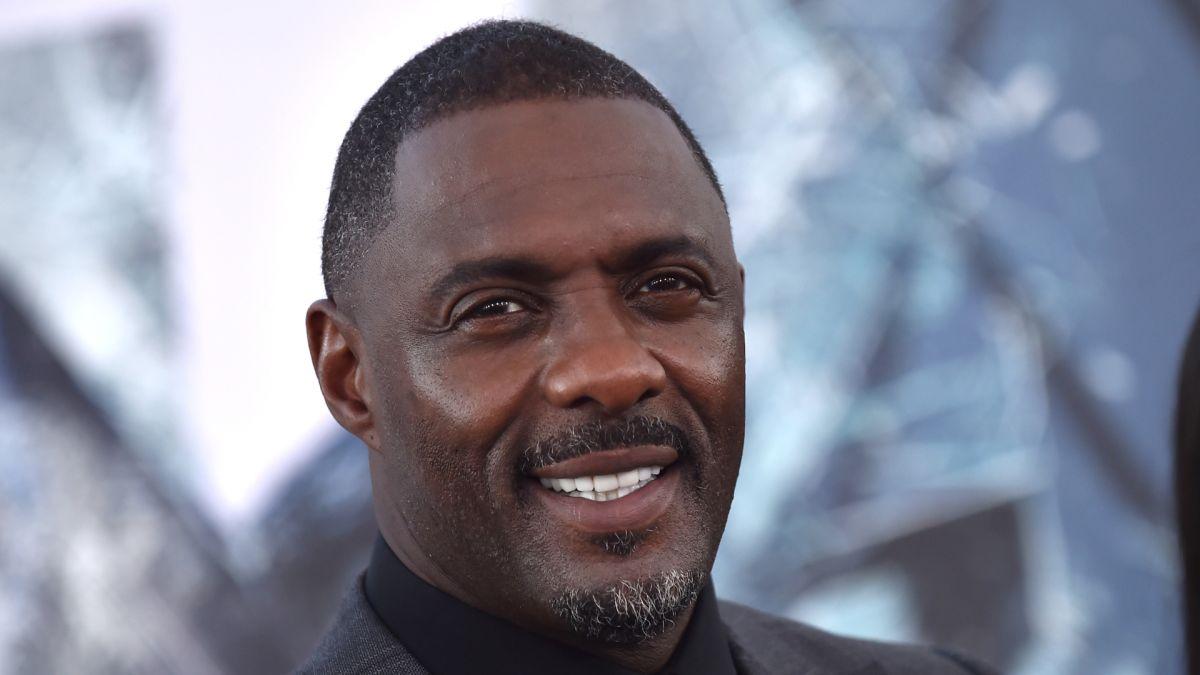 No, Idris Elba won't be the next James Bond