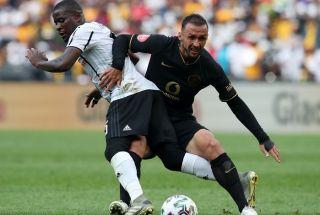 Kaizer Chiefs vs Orlando Pirates