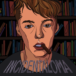 Experience Incidentaloma: Ray Incident's debut album
