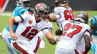 Buccaneers vs Panthers live stream nfl week 10