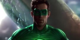 Ryan Reynolds Explains Why He Keeps Joking About Green Lantern