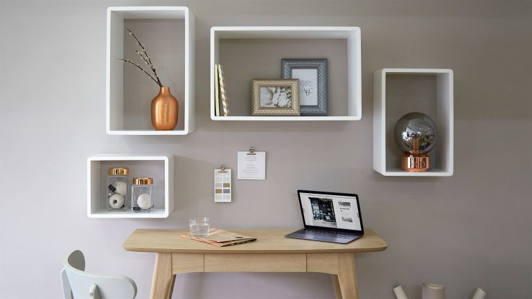 create shelfie like The Home Edit