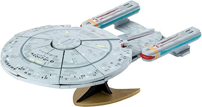 These Star Trek Prime Day deals are a must to get your Trek on