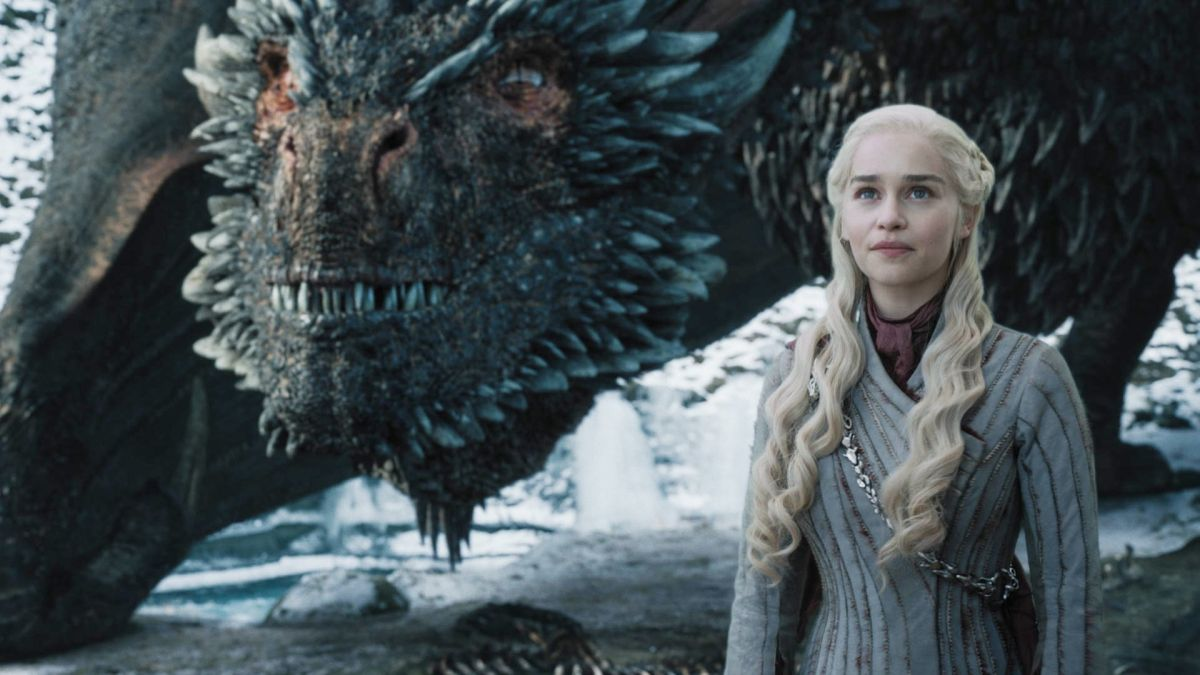 George R.R. Martin confirms dragons will feature in the second Game of Thrones prequel - and hints at more spin-offs