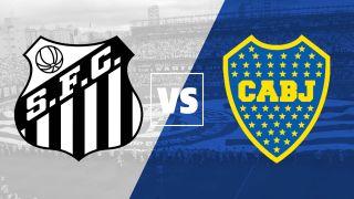 Santos vs Boca Juniors live stream: watch the Copa Libertadores for free