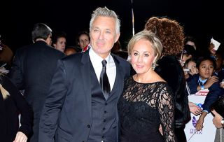 Martin Kemp and wife Shirlie to take part in new BBC2 show