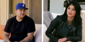 Why Rob Kardashian Tweeted Out His Sister's Phone Number