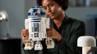 Here's where to get the new Lego R2-D2 set - until it inevitably runs out, anyway