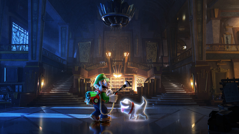 Nintendo E3 2019: every game shown, teased and played at the show