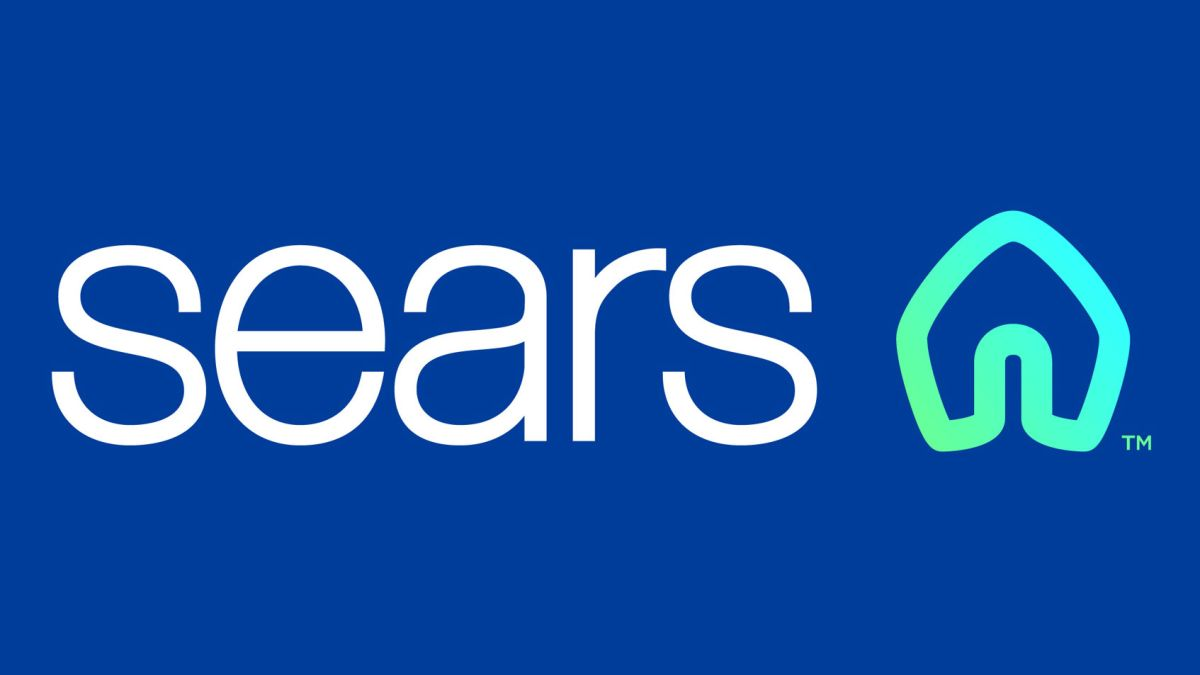 Controversial Sears logo gets a hasty update (and it's still hideous)