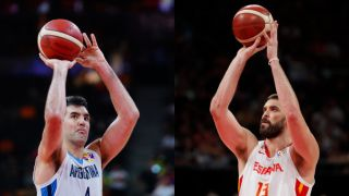 spain vs argentina live stream basketball world cup final 2019 fiba china