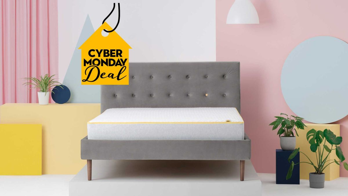 Black Friday And Cyber Monday Mattress Sales Latest Live