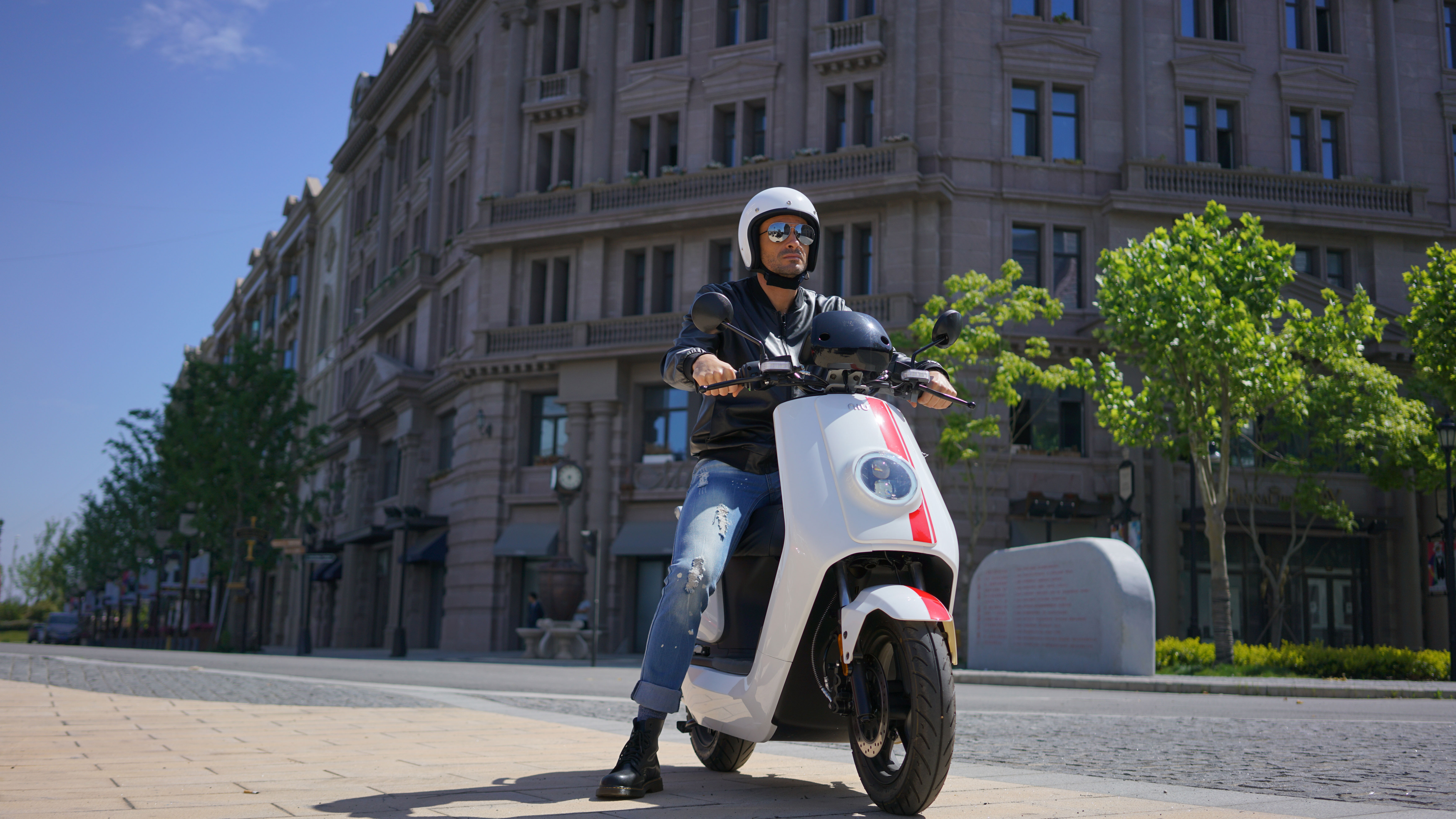 the rise of the electric scooter why the new breed is taking overthe rise of the electric scooter why the new breed is taking over our streets