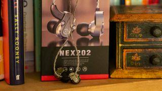 RevoNext NEX 202 earphones review
