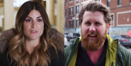 Windy City Rehab Stars Alison Victory And Donovan Eckhardt's Legal Problems Keep Piling Up