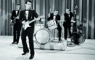 A look at the all-too-short life of one of the pioneers of modern music, Buddy Holly