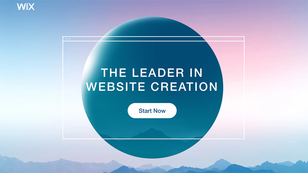 The best website builder 2020: Wix