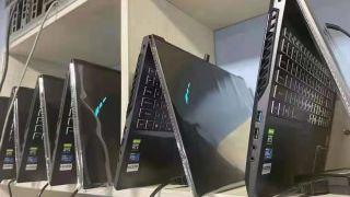 RTX 30 Series Laptops Ethereum Mining