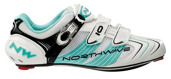 Northwave Evolution SBS Leopard-Trek shoe