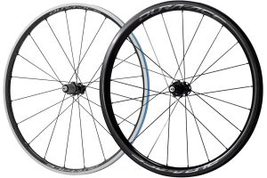Shimano releases new Dura-Ace disc brake wheels