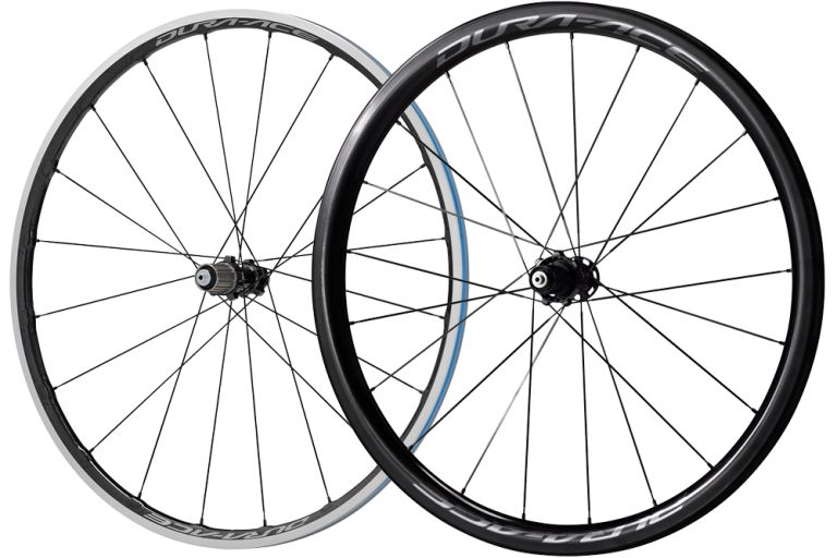 shimano 2017 wheels