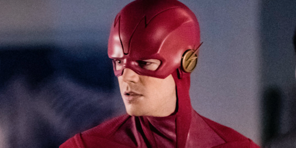 the flash grant gustin season 5 costume