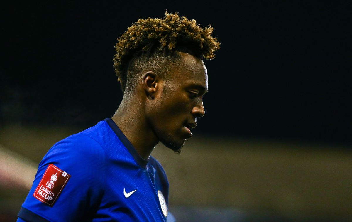 Chelsea transfer news: Blues open to Tammy Abraham departure