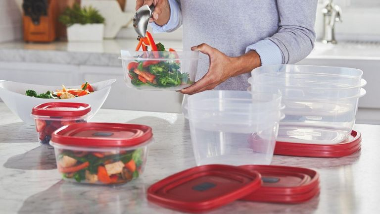 food storage containers deals