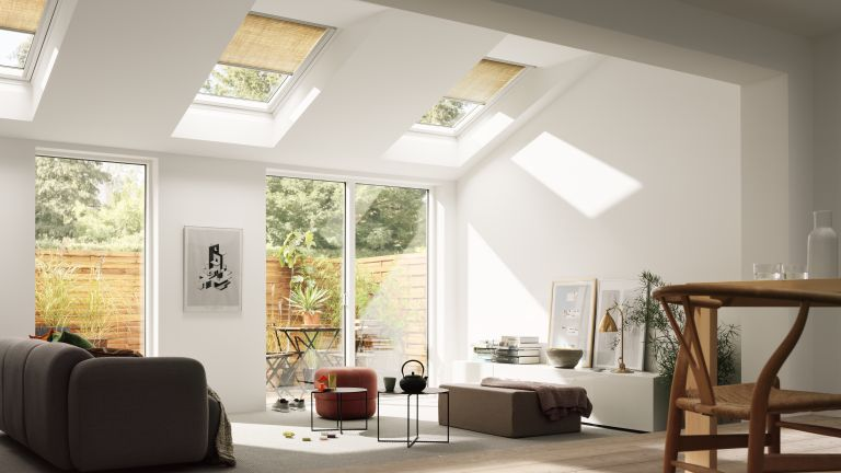 How To Choose Rooflights Real Homes