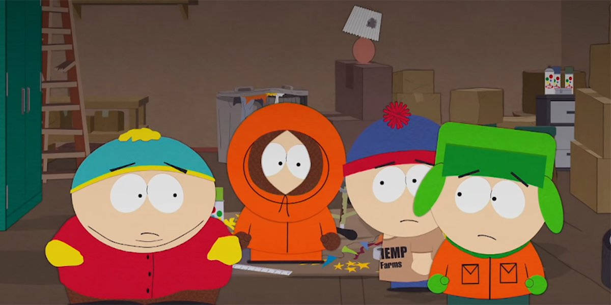 South Park Creators Want To Make More Movies, And Not For Streaming